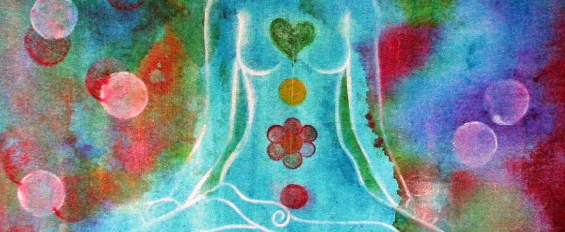Chakras, Chi & Creativity